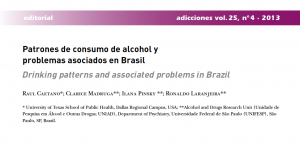alcool addictiones