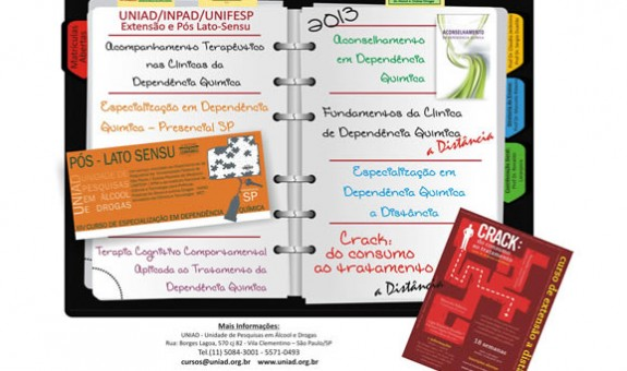 UNIAD/INPAD - ENSINO 2013