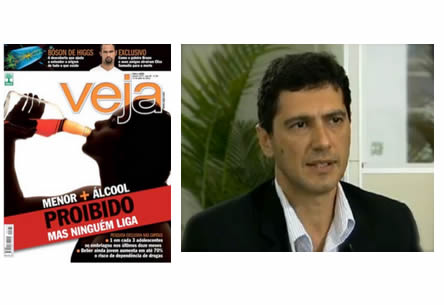 Vergonha Nacional - Especial - Revista Veja